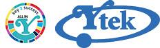האתר של YTEK לוגו