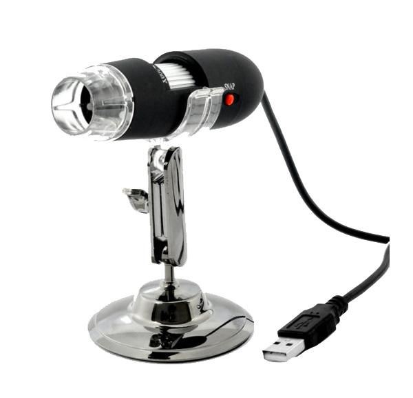 מיקרוסקופ דיגיטאלי