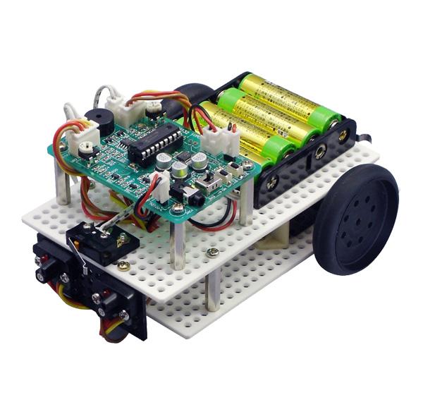 רובוט קורובו
