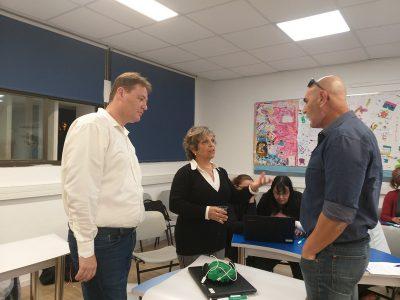 השתלמות מורים בקעת הירדן